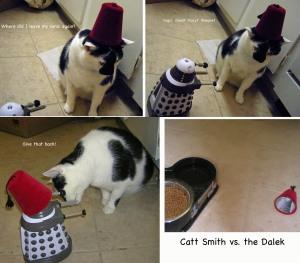 cattsmith