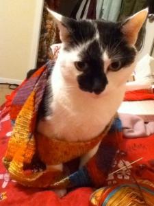 charliescarf