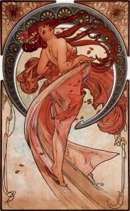 Alfons_Mucha_-_1898_-_Dance