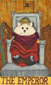 4 the emperor