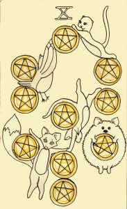 pentacles10