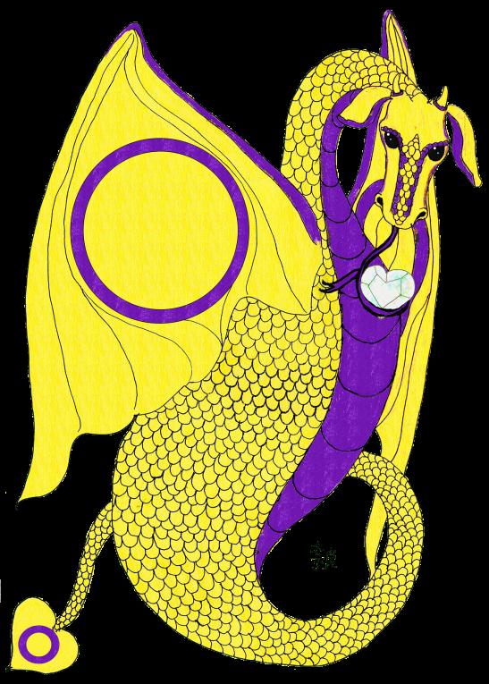 intersex dragon heart sm